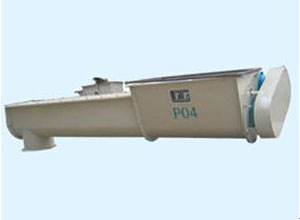 TLSS Screw Conveyor