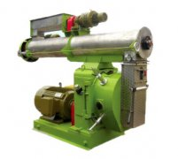 feed mill machines